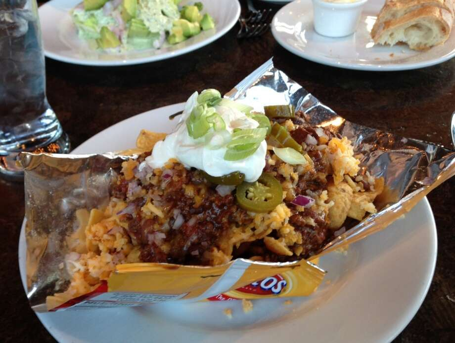 Frito Pie at Assemble in Richmond