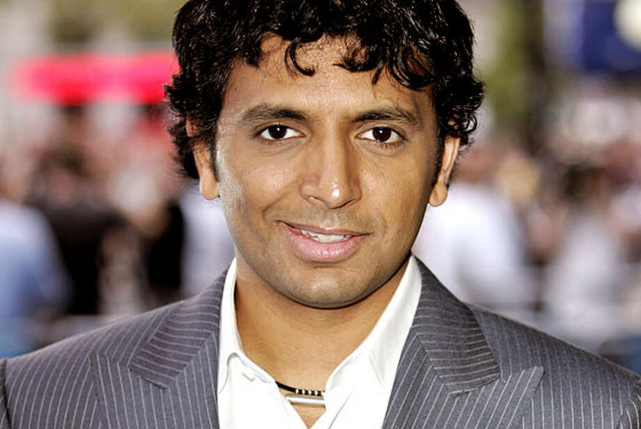 Shyamalan wins Round 2!  It's close this time, though.