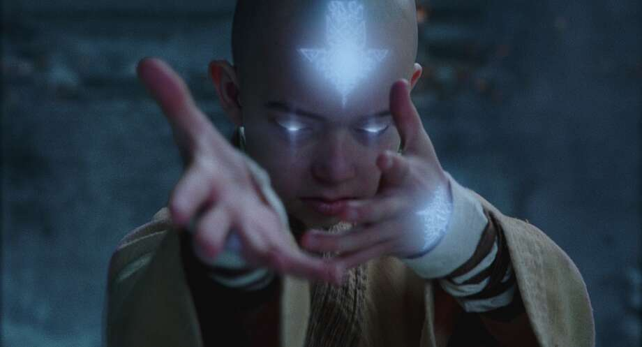 Round 7:  THE LAST AIRBENDER (July 1, 2010):  Ritchie left an opening and Shyamalan ran with it, coming up with the hand-down worst film of 2010, the first in a trilogy that was so bad . . . they cancelled the trilogy.