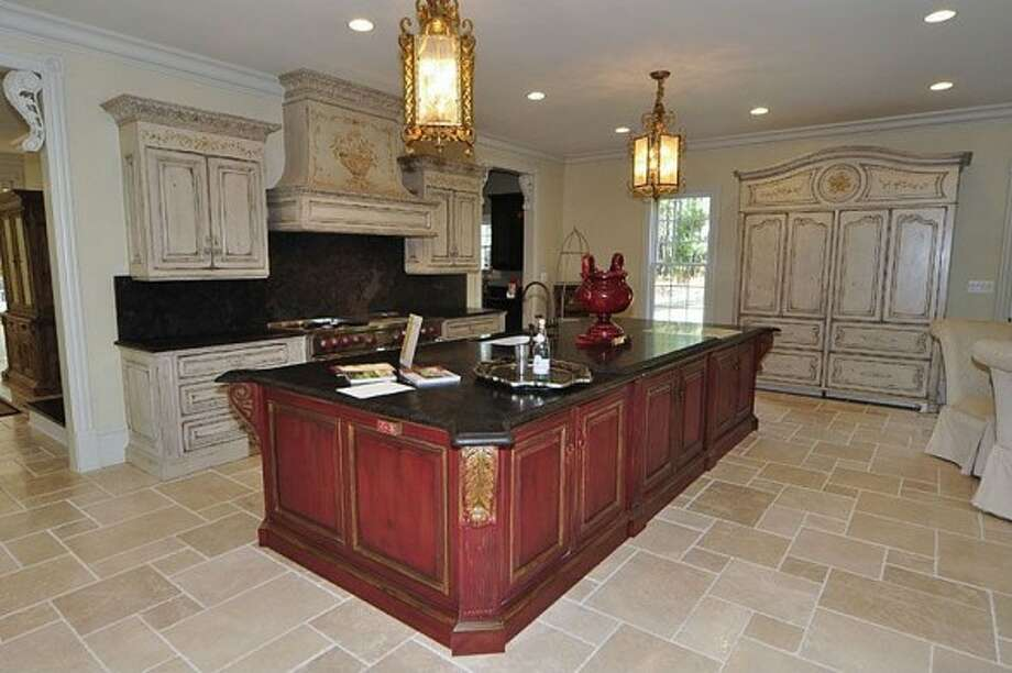 Robert Griffin III reportedly bought this Virginia home for $2.5 million. The five-bedroom home sits in a gated community.Source:Zillow Photo: Zillow