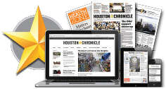 Subscribe to the Houston Chronicle