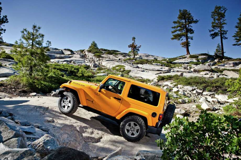 If you're looking for a sporty SUV that won't cost an arm and a leg, these 10 models are your best bet, according toKelley Blue Book. KBB named the 10 best based on utility, style, fuel economy, and value.10. Jeep WranglerMSRP: Starting at $22,395   Source: Kelley Blue Book Photo: File