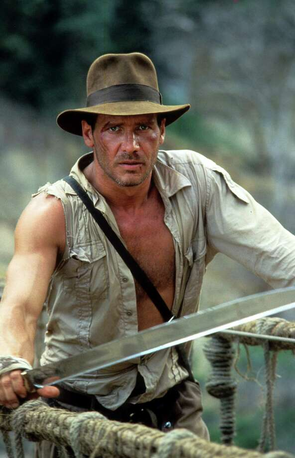 Worst degree for getting a job: 4. Archeology: 12.6 unemployment. (Apologies to Indiana Jones).  Photo: Paramount Pictures, Getty Images / 2012 Getty Images