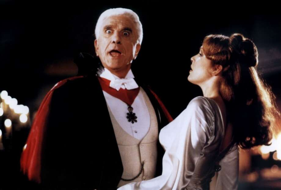11. DRACULA: DEAD AND LOVING IT (1995) Mel's last directing effort came three years after the Francis Ford Coppola film it spoofs, and years too early for the current vampire resurgence. Needless to say, it was ... dead (groan) on arrival.