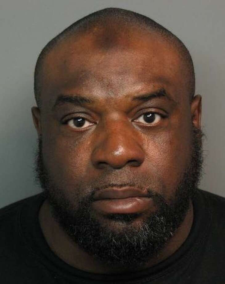 Robert L. Williams, 41, Albany, is wanted for questioning about the death of his wife, Sharene Wallace, 37, of 279 Sherman St. She was found dead in her apartment on Wednesday, May 29, 2013. (Albany Police Department)