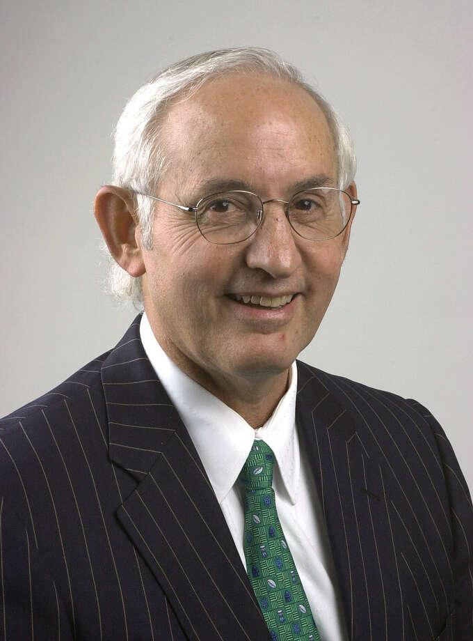 Mickey Roth is president emeritus of Intercontinental Wealth Advisors LLC. Photo: Courtesy