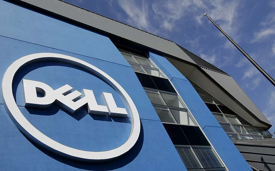 Dell, ranked 165th overallRevenue: $56.9billionProfit: $2.4billionSee the full list here Photo: Paul Sakuma, Associated Press