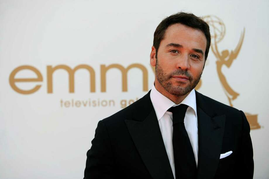 """Jeremy PivenPortrayed talent agent Ari Gold on HBO's """"Entourage""""Per episode salary:$350,000Source:Time.com Photo: Chris Pizzello, STF / AP"""