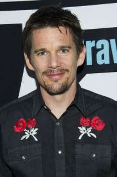 Actor Ethan Hawke was born in Austin. His parents were both students at the University of Texas at the time.
