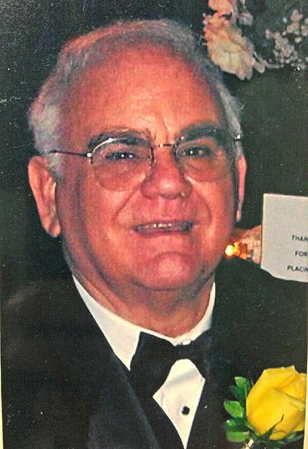 Charles Edward Ferguson operated several Goodyear franchises in San Antonio.