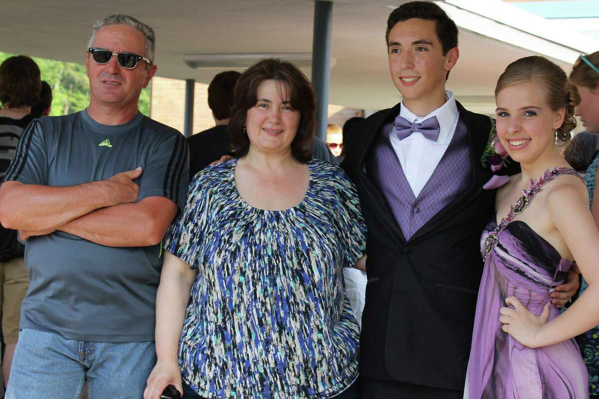 Were you Seen at the Mohonasen High School Senior Prom at the Hall of Springs in Saratoga Springs on Friday, May 31, 2013?