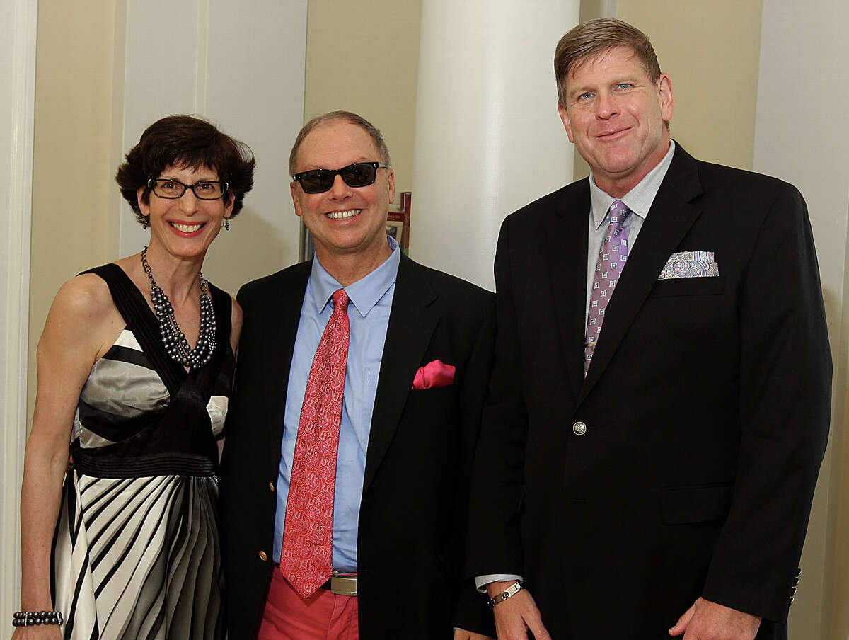 Were you Seen at the Saratoga En Pointe Unveiling & Hall of Fame Opening at the National Museum of Dance in Saratoga Springs on Friday, May 31, 2013?