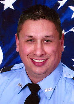 Robert Bebee Photo: HFD