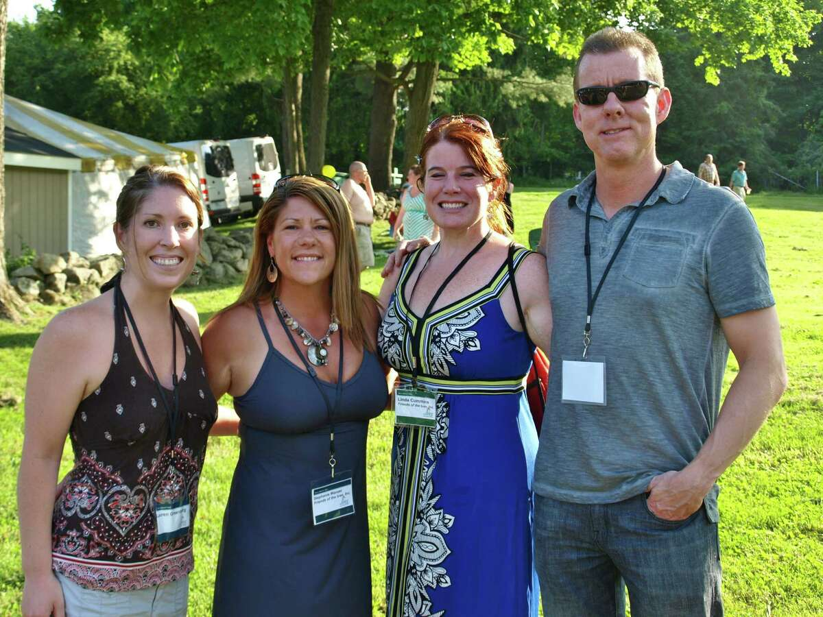 Were you SEEN at the Ives Concert Park during the moe. with Wood Brothers concert on June 1st?