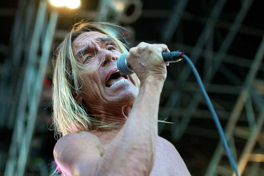 With the deaths of Prince and David Bowie many of us are thinking about just who is left in the rock world for us to lose. Iggy Pop might very well one of the last rock stars that will ever exist now that Bowie and Prince have moved on to the Great Gig in The Sky.