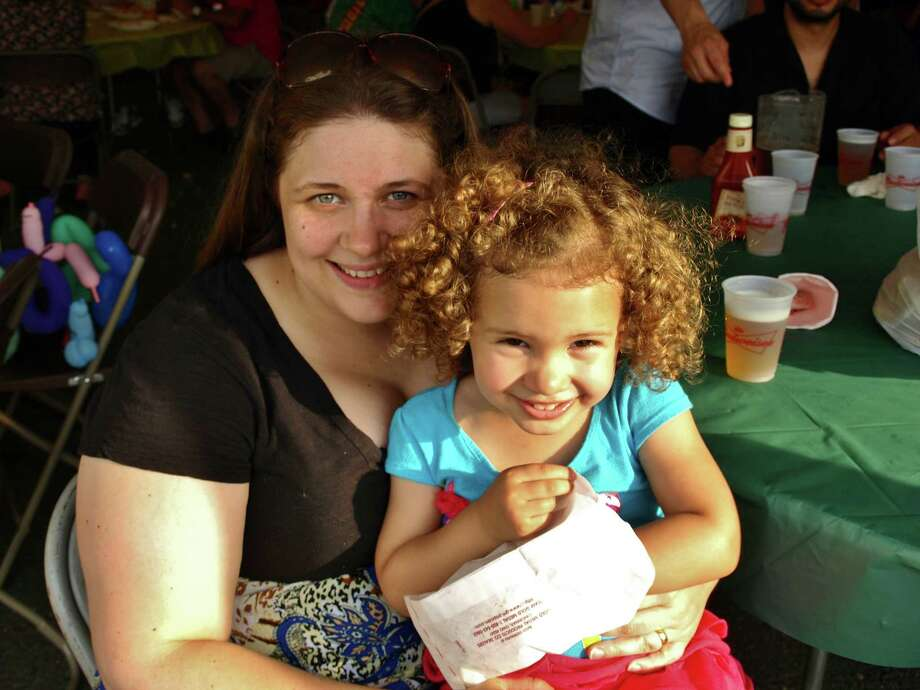 Were you SEEN at the Danbury Portuguese Festival on June 2nd? Photo: Nuria Ryan