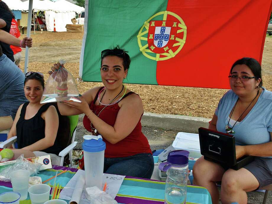 Sundayis Portugal Day in Danbury. Enjoy traditional food, dance and music all day. Find out more.  Photo: Nuria Ryan