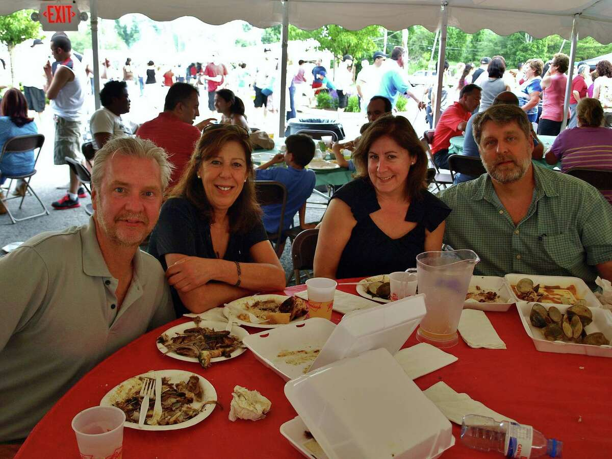 Were you SEEN at the Danbury Portuguese Festival on June 2nd?