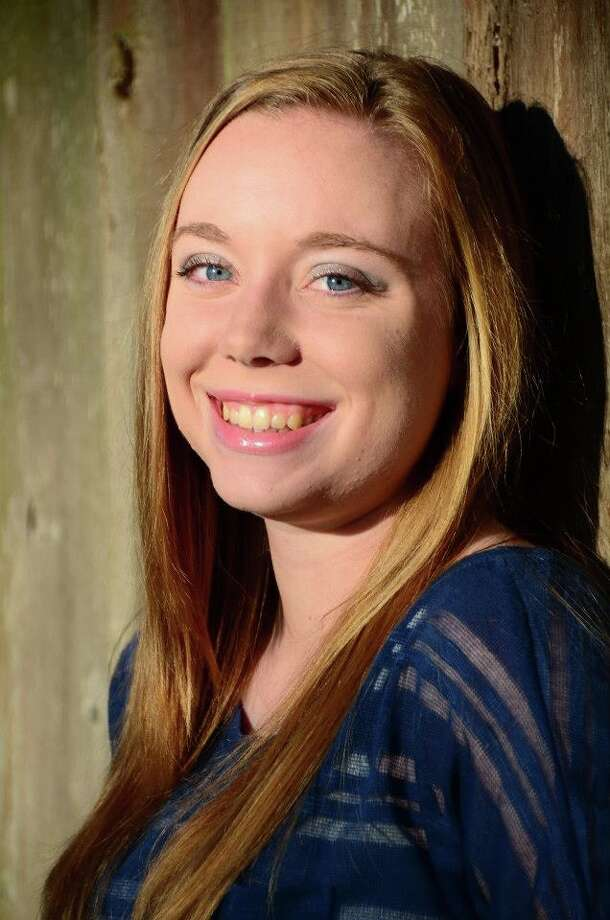 Hannah Breaux, Community Christian School, Salutatorian Photo: Courtesy