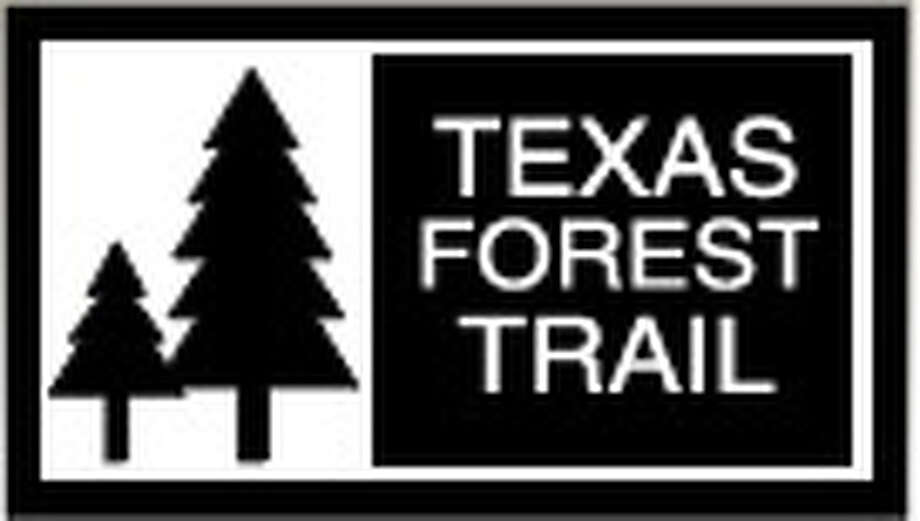 Texas Forest Trail