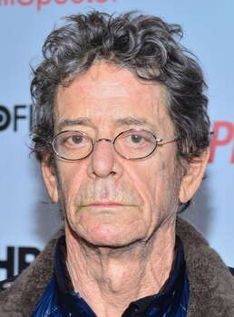 Lou Reed Photo: Larry Busacca, Getty Images / 2013 Getty Images