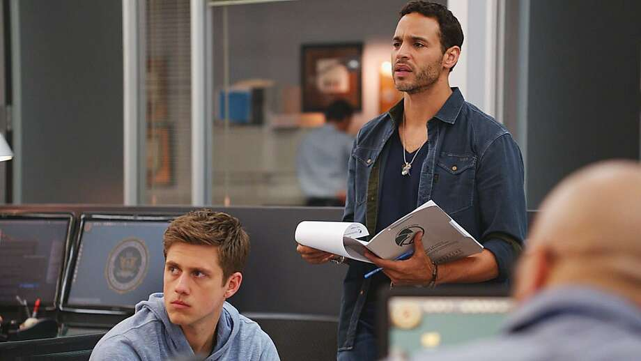 "Daniel Sunjata plays Paul Briggs on ""Graceland."" Photo: USA Network"