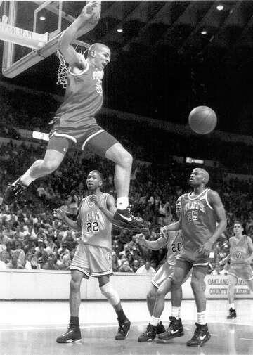 Jason Kidd tops list of Bay Area's all-time basketball team