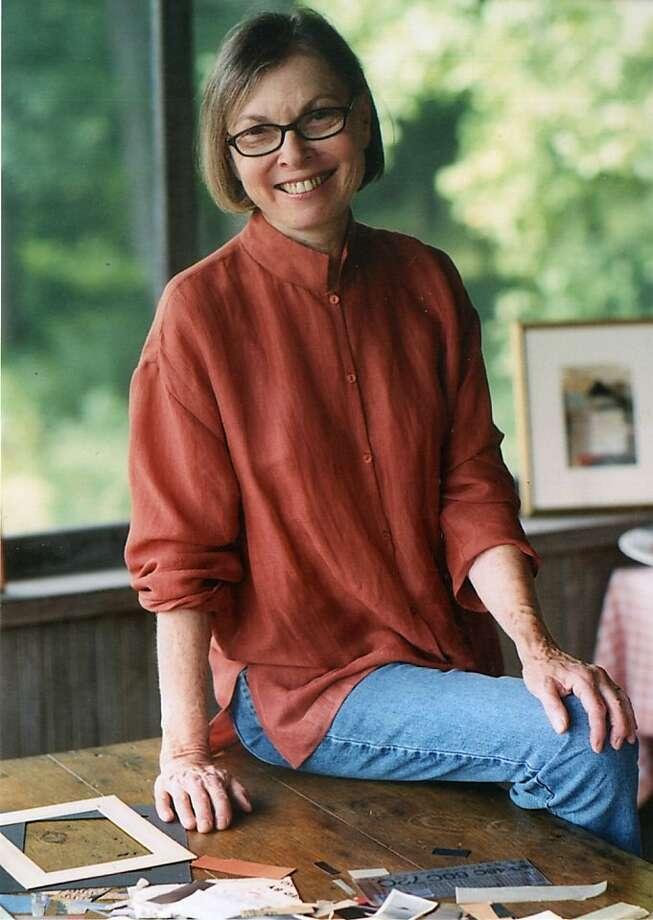 Janet Malcolm Photo: Kevin Sturman