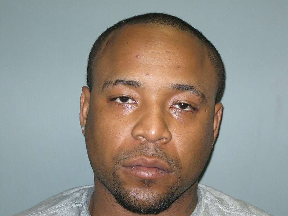 This photo taken in April 2009, provided by the Salisbury, Md., Police Department, shows Alonzo Jay King Jr. A narrowly divided Supreme Court ruled Monday that police can collect DNA from people arrested but not convicted of serious crimes, a tool that more than half the states already use to help crack unsolved crimes. (AP photo/Salisbury Police Department via Salisbury Daily Times) MANDATORY CREDIT, SALISBURY POLICE DEPARTMENT
