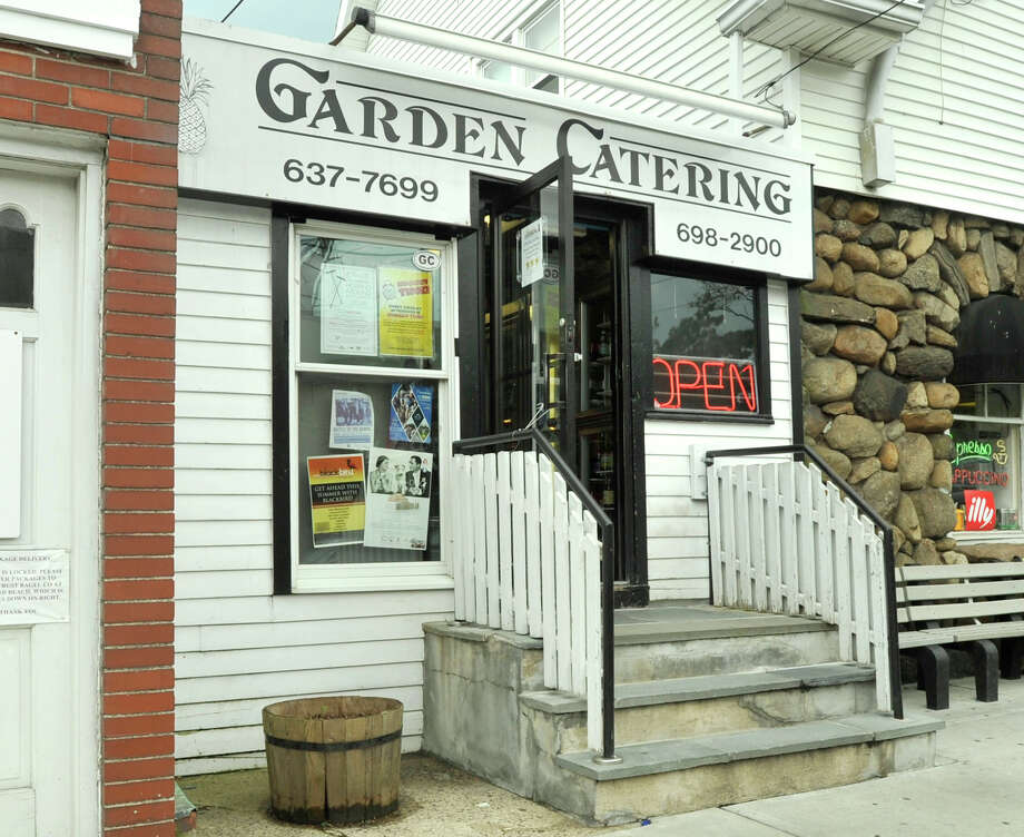 Garden Catering, based in Greenwich, is filing an intellectual property suit over its former employee who started his own eatery in Storrs. Garden Catering claims their former employee uses an insulated bag similar to their own for their chicken nuggets. Photographed on Monday, June 3, 2013. Photo: Jason Rearick / Stamford Advocate