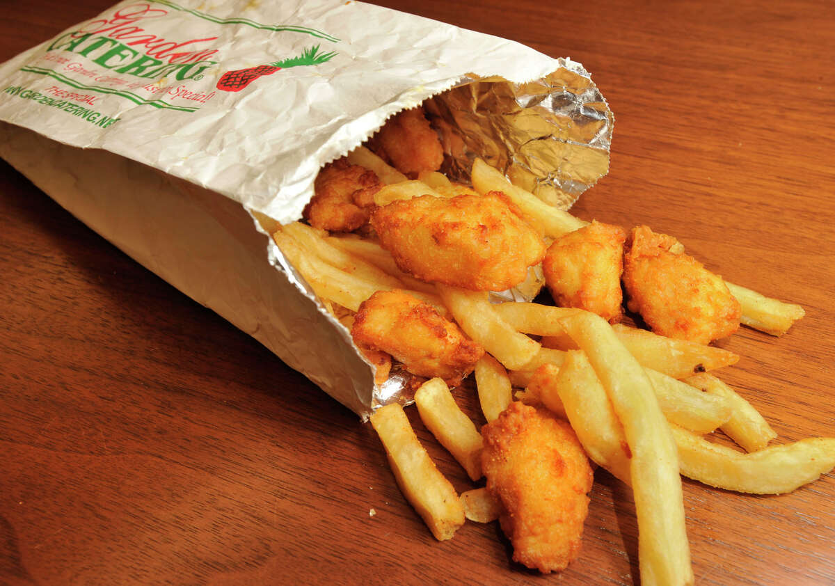 Crying Fowl Lawsuit Over Bag Of Chicken Nuggets