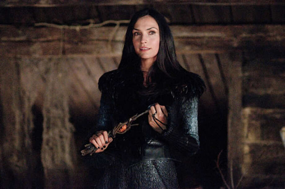 Famke Janssen as Muriel.