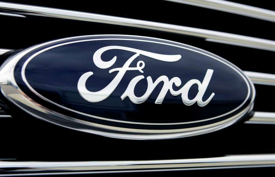 15. Ford Motor Co. -- up from 16th last year. Photo: Ben Margot, STF / AP