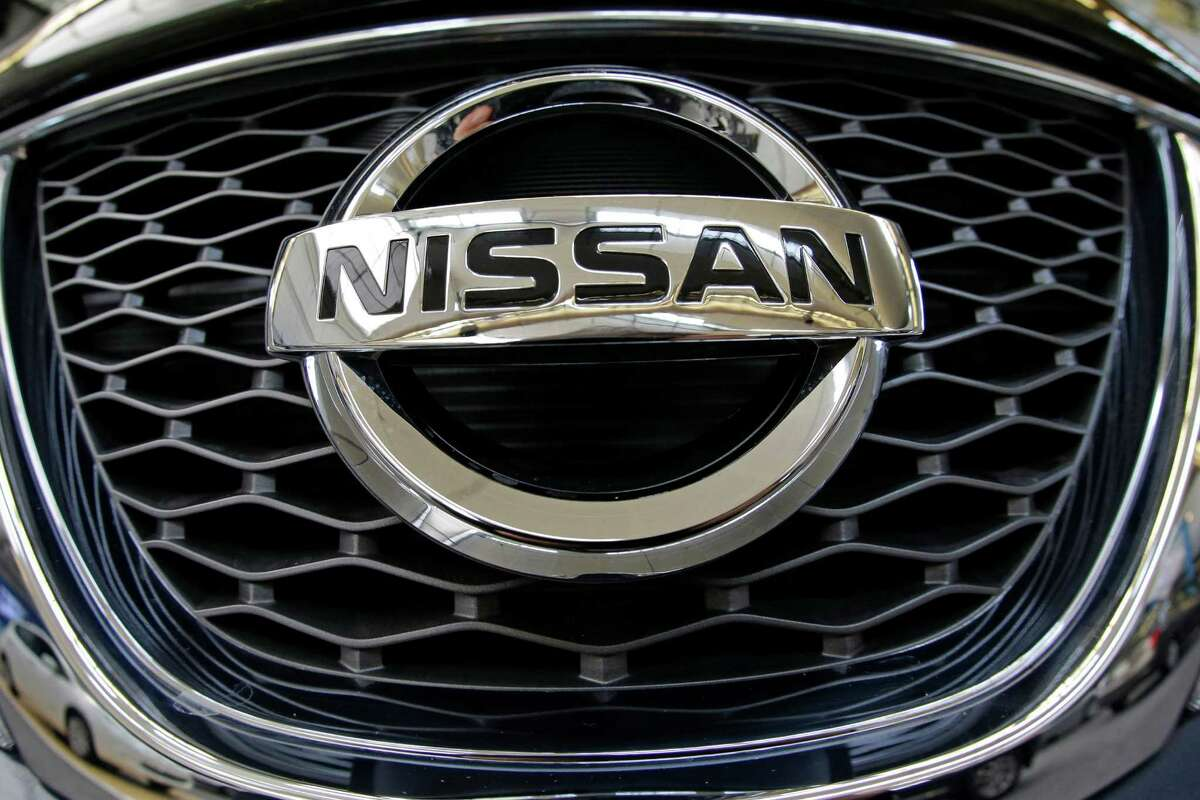 10. Nissan Trucks Number stolen in November: 15 Source: Houston Police Department