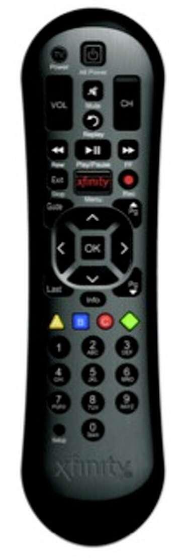 Comcast rolls out new DVR/remote/app - HoustonChronicle com