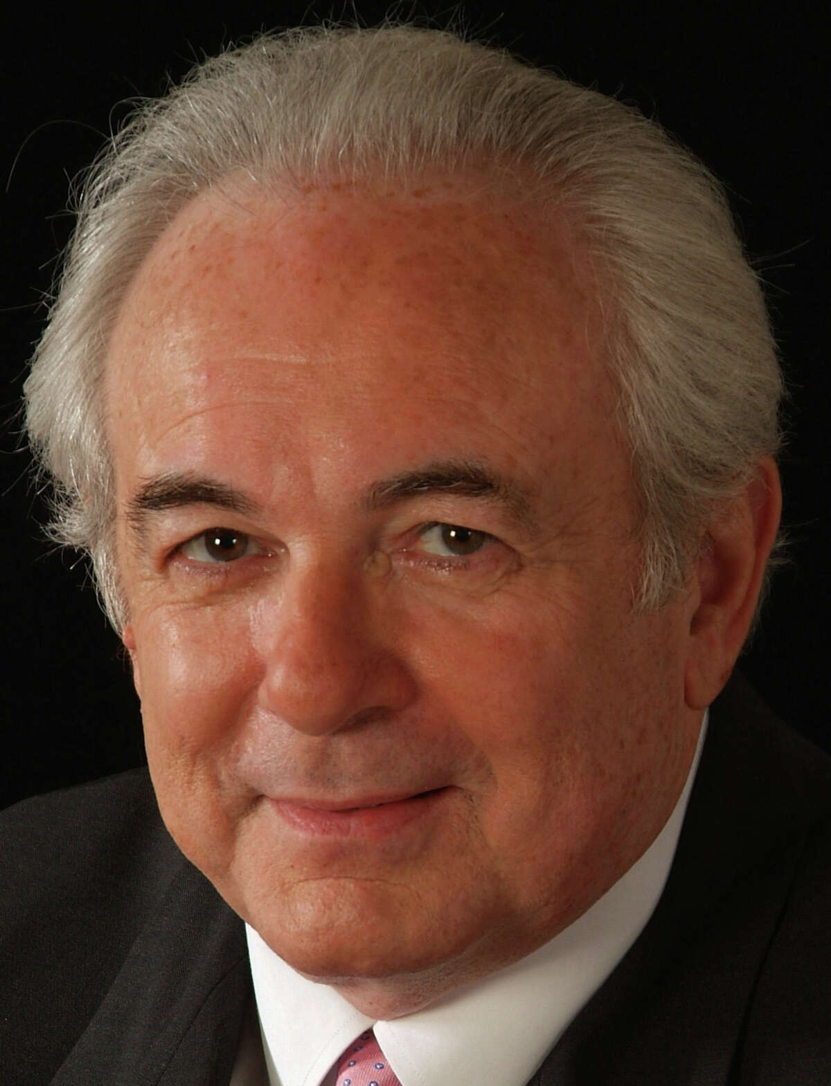 Robert Lasprogato, the Republican registrar of voters and a former selectman, died Monday.