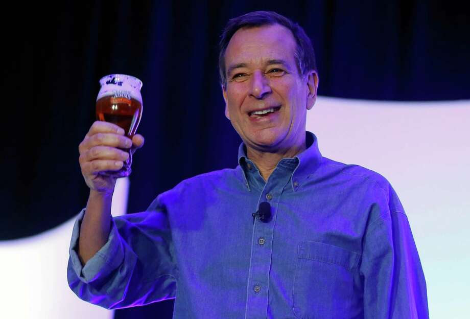 Jim Koch, 64, chairman, the Boston Beer Company His dad's advice: My father, Charles Joseph Koch Jr., was a brewmaster for years until he saw demand waning for full-flavored beers. So in 1984, when I told him I wanted to start a brewery, he thought I was crazy—even though there were five generations of German brewmasters in my family. Once Dad got over his hesitation, he took me to the attic and opened the trunk with the family beer archives. He pulled out a yellowed piece of paper with my great-great-grandfather's recipe for Louis Koch Lager. Today, that beer is Samuel Adams Boston Lager.Read more: Popular Mechanics Photo: Isaac Brekken, Getty Images / 2013 Getty Images