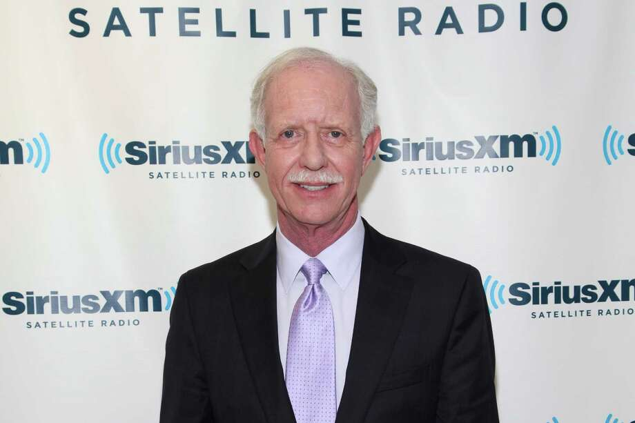 """Captain Chesley """"Sully"""" Sullenberger III, 62, airline pilotHis dad's advice: My father, a WWII U.S. Navy officer, taught me that a leader is responsible for the welfare of people under his or her care. I relied on this when I set US Airways Flight 1549 down in the Hudson River with no casualties. But there were many more lessons from Dad. In the late 1940s, he and my mom bought a plot of land and built a small house. Every few years we would add on to it. My dad gave my sister and me each a hammer. We learned to swing those—and later to do electrical, plumbing, masonry, and roofing. The family ended up with a big ranch-style home, and I ended up with a set of building skills.Read more:Popular Mechanics Photo: Taylor Hill, Getty Images / 2012 Taylor Hill"""