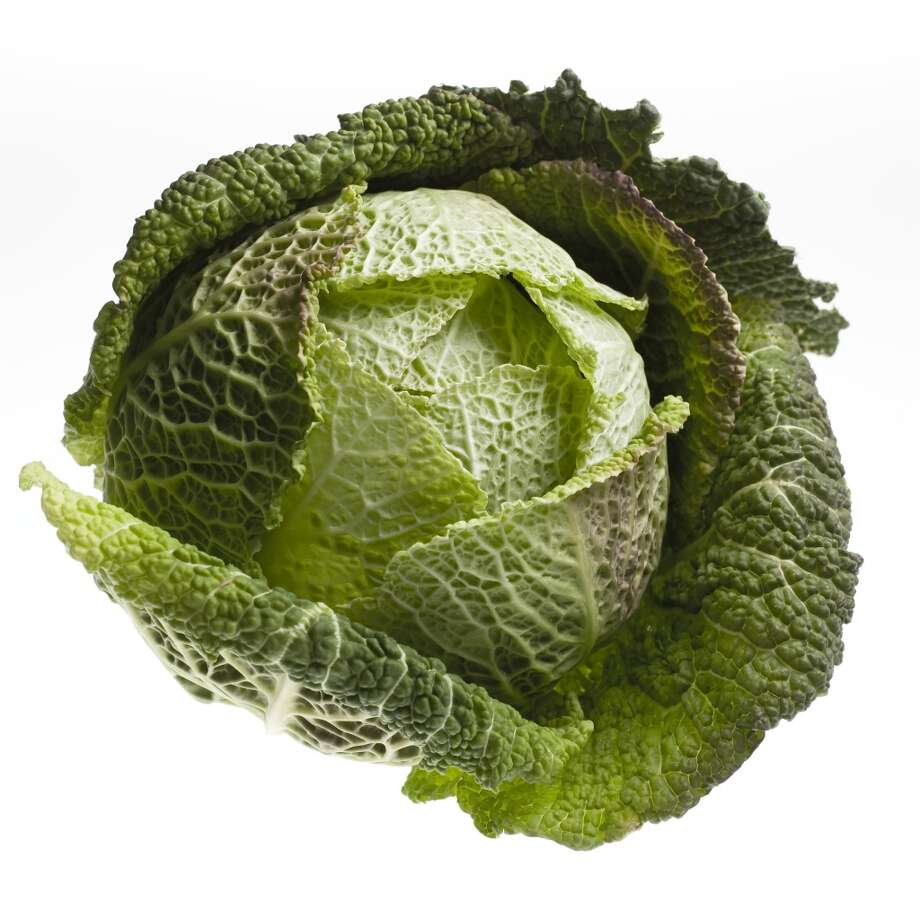 Bad Cabbage (rich in sulfur)