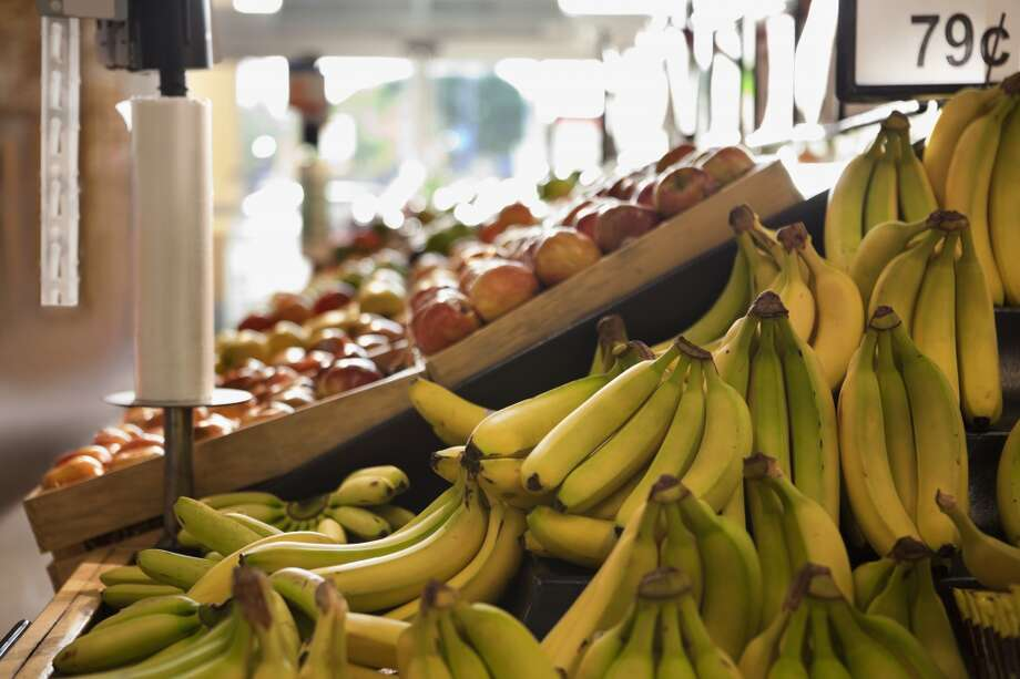 Good Bananas (high in magnesium)