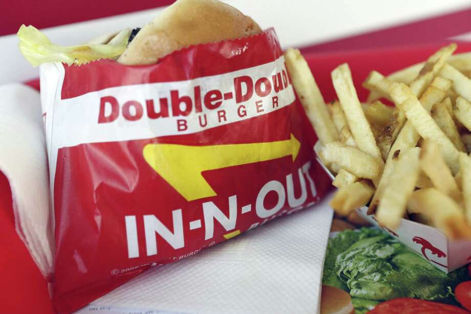 It appears In-N-Out Burger finally has selected the site for its first restaurant in San Antonio. Architectural records filed with the state show In-N-Out plans to spend $1.5 million on a freestanding restaurant with a drive-thru at 10918 Culebra Road near Loop 1604.Now that we've finally got an In-N-Out, click ahead to see what else is on our restaurant and retail wish list. Did we miss something on your list? Leave a comment. Photo: Bloomberg
