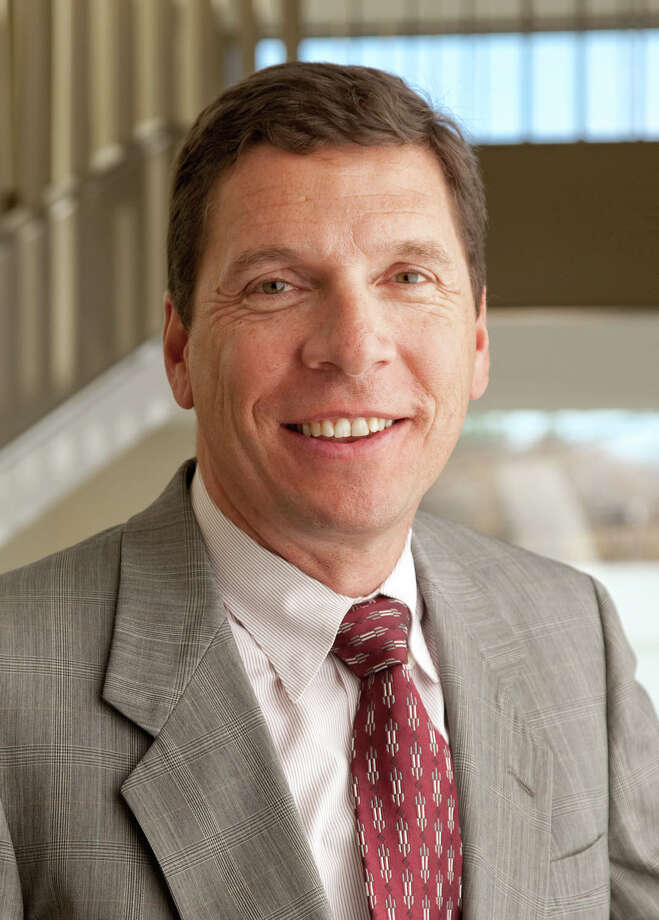 Dr. John Murphy is president and chief executive officer of Western Connecticut Health Network. Photo: Contributed Photo / The News-Times Contributed