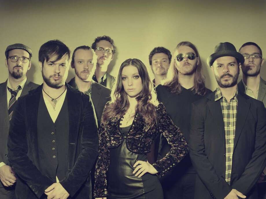 Tuesday:Sister Sparrow and The Dirty Birds perform a free show at 7 p.m. at Ballard Park in Ridgefield as part of the CHIRP concert series.