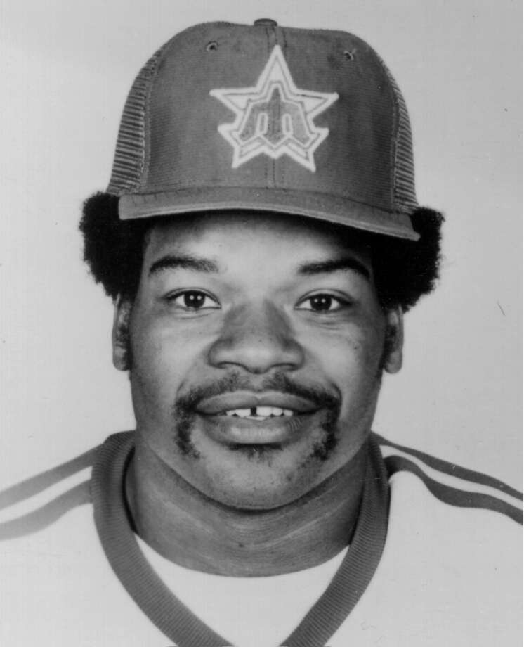 June 1977: Dave Henderson, outfielder26th-overall pick  Career MLB stats ('81-'94): .258 average, 1,538 games, 1,324 hits, 708 RBIs, 197 HRs, 50 stolen bases  Hendu had a long and successful career in the majors, playing six years in Seattle before moving on to Boston, San Francisco, Oakland and Kansas City. He retired after the 1994 season with a .258 career batting average. Photo: Seattle Mariners