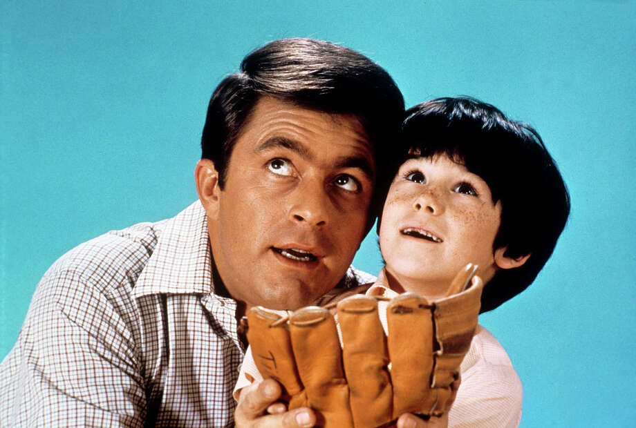 Show: The Courtship of Eddie's FatherDad: Tom Corbett (Bill Bixby) Photo: ABC Photo Archives, ABC Via Getty Images / American Broadcasting Companies, Inc.