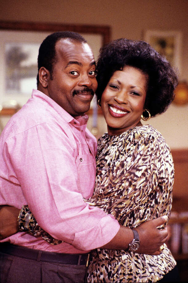 "Show: Family MattersDad: Carl Winslow (Reginald VelJohnson)Fatherly advice: ""Don't you know when you make a mistake, you fess up to it. Trying to cover it up would only make it worse."" Photo: ABC Photo Archives, ABC Photo Archives/Getty Images / 1989 American Broadcasting Companies, Inc."