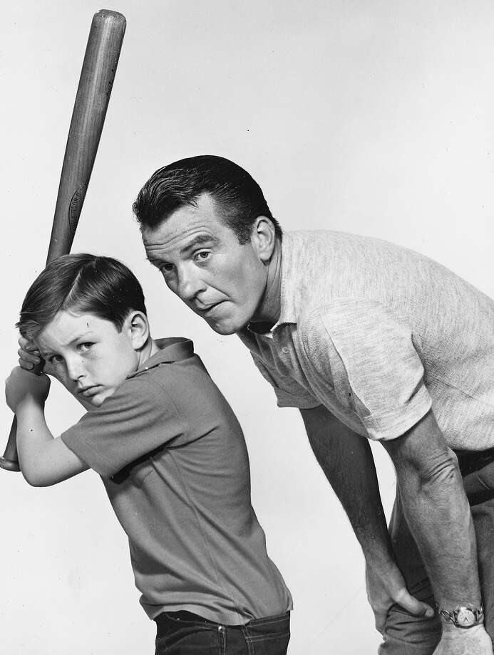 "The Beav's dad is the epitome of television fatherhood; wise, even-handed and caring, Ward Cleaver was nearly as perfect as his wife, June. Some of our other favorites were less ideal (looking at you, Archie Bunker), but we still love them.Show:Leave it to BeaverDad: Ward Cleaver (Hugh Beaumont)Fatherly advice: ""You know, Wally, when I went to high school, we used to have to wear a collar and tie to school everyday."" Photo: ABC Photo Archives, ABC Via Getty Images / American Broadcasting Companies, Inc."