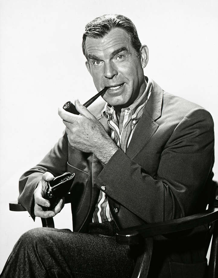 Show: My Three SonsDad: Steve Douglas (Fred MacMurray) Photo: ABC Photo Archives, ABC Via Getty Images / American Broadcasting Companies, Inc.