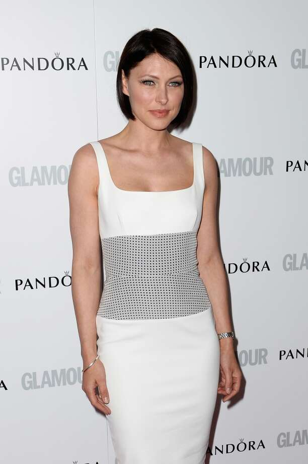 LONDON, ENGLAND - JUNE 04:  Emma Willis attends Glamour Women of the Year Awards 2013 at Berkeley Square Gardens on June 4, 2013 in London, England.  (Photo by Gareth Cattermole/Getty Images)