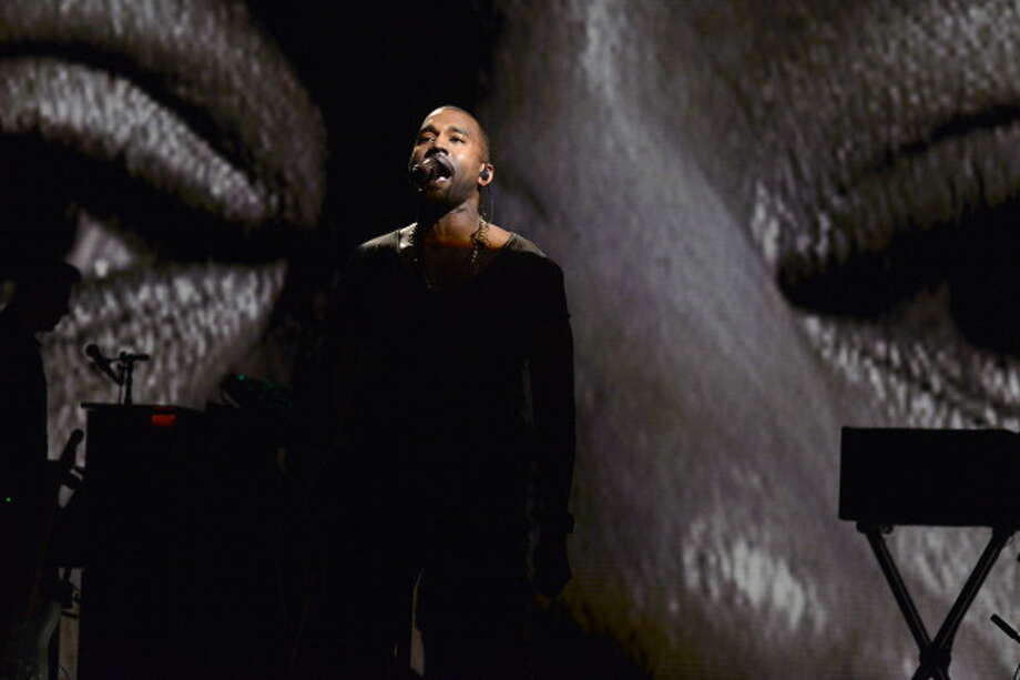 "Kanye West's ""Yeezus"" was met with mixed reviews when it came out last week. We take a look at artists and their career-defining records that artistically took them to a new level.  Photo: NBC, NBCU Photo Bank Via Getty Images / 2013 NBCUniversal Media, LLC.."